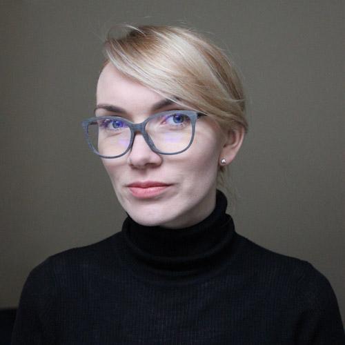 Indrė Baltušė